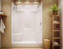 Alcove Shower KDS 3060-3460