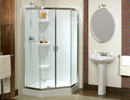 Neo Angle Intuition Shower