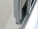 Door Frame Rail Sure-Glide System