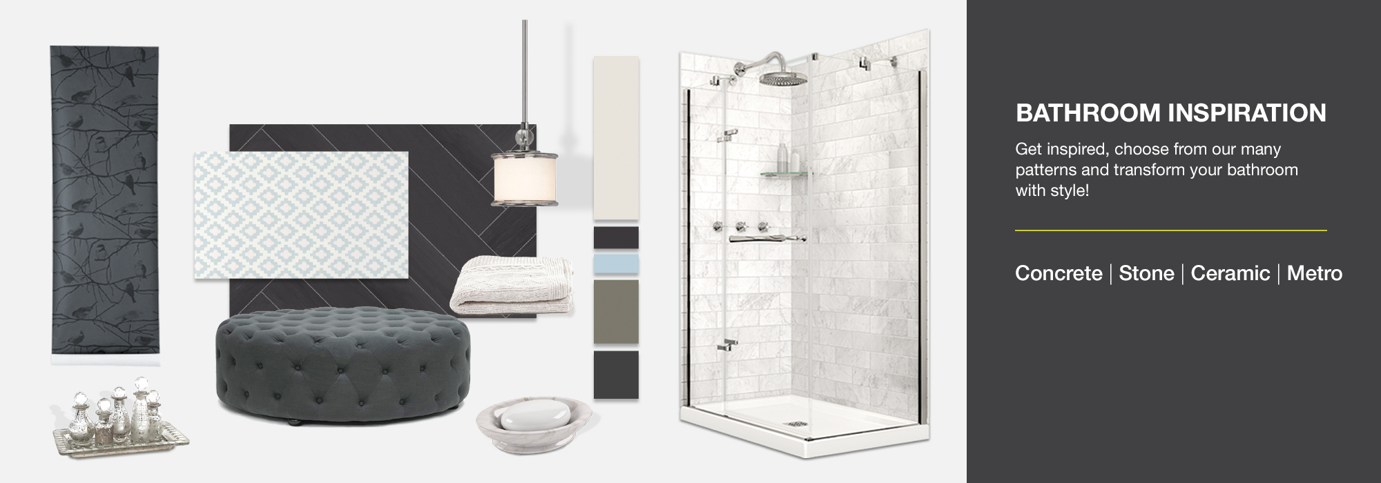 Bathroom Design Ideas for your Home | by MAAX